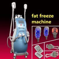 Wholesale Cavitation Pads - Effective Strong 40K Ultrasonic cavitation RF beauty machine fat freeze body slimming 8 lipolaser pads for fat removal weight loss