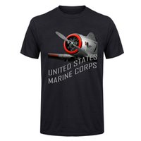 Wholesale airplane t - Cheap Wholesale Website hot selling MENS T SHIRTS PLANE AIRCRAFT AIRPLANE USA New Fashion T-Shirts Top Graphic Printed Tee shirt
