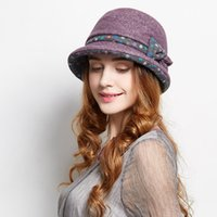 Wholesale fashionable winter hats men - Autumn and winter new fashionable women 's hat can be folded spot 0420