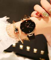 ingrosso decorazione di affari-Ladies Watch Strass Fashion Design Star Style Casual Business Watches Occasioni formali Decorazione regalo fidanzata impermeabile