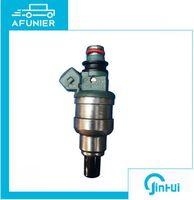 Set 4 Fuel Injector Nozzle fits 2005-2011 Kia Rio 1.6L L4 35310-24570 9250930008