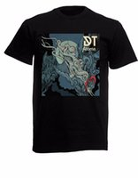 Wholesale new loom online - Dark Tranquillity Atoma Black New T Shirt Fruit of the Loom ALL SIZES