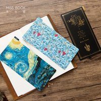 Wholesale vintage bookmark accessories for sale - Group buy Creative Notebooks Divider Ruler Board For Diary Writing Plate Mat Bookmark Travelers NotPlanner Accessories Stationery