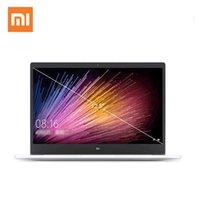 Wholesale Air Intel - 12.5 inch Xiaomi Mi Laptop PC Notebook Air Original Intel Core M3-7Y30 CPU 2.6GHz 4GB RAM 128GB SSD FHD Display Window 10