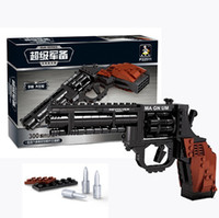 Wholesale guns shoots toys for sale - 2018 new plastic toy pistols can be dismantled and can t shoot role playing toys cool BB child size