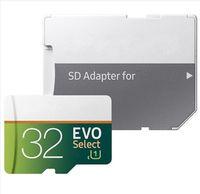 Wholesale hot phone free shipping for sale - 2019 hot GB GB GB EVO memory card Micro memory card phone TF GB card DHL