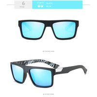 Wholesale variety frames - 2018 New Hot Sunglasses Fashion HD Lens FX Retro Casual Sports A Variety of High-quality Wholesale Adumbral Antireflection PC