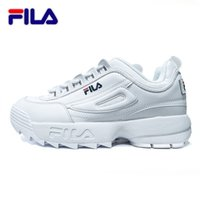 Wholesale blue wear - New  running shoes Triple White II 2 Autumn and winter new fashion casual wear leather tide sports sneaker Shoes size 36-44