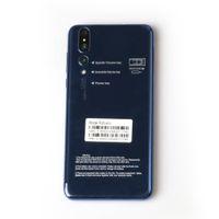 huawei phone al por mayor-nuevo teléfono desbloqueado Huawei P20 Plus Copia del teléfono 5.5 Pulgadas Smartphone 1920 * 1080P HD MTK6592 32GB ROM Android 6.0 13.0MP Cámara wifi wifi