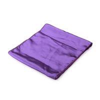 Wholesale Purple Table Runners Wholesale - Boutique Purple Satin Table Runner Sash Wedding Party Decoration 30x275cm