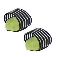 стиль здоровья оптовых-1 Pair Health Feet Protect Care Pain Arch Support Cushion Footpad Run Up Pad Foot New Style Women Men Gym Bodybuilding Support