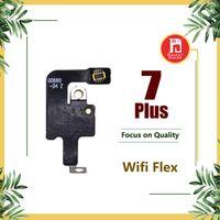 iphone wifi ремонт оптовых-Для iphone 7 Plus Сигнал Wi-Fi Короткий гибкий кабель Материнская плата Сигнальные гибкие кабели Запчасти Antena Wireless Antenna Flex Замена 7p 5.5