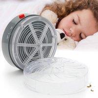 asesino de mosquitos uv al por mayor-Verano Hogar portátil con energía solar Mosquito Killer Lámparas Buzz UV Lámpara Dormitorio Fly Bug Mosquito Killer para interior al aire libre