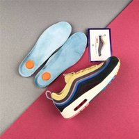 Wholesale floor accessories - Authentic Best Sean Wotherspoon VF SW Hybrid Running Shoes Sneakers For Men Women With Box Accessories Dustbag AJ4219