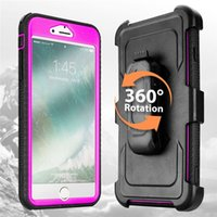 Wholesale pixel pocket for sale - Heavy Duty Belt Clip Holster Hybrid Armor in Case NO Screen Protector With Stand For iPhone X S SE Google Pixel XL Pixel2
