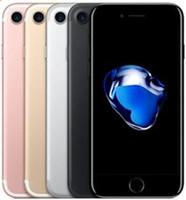 Wholesale iphone refurbished phones for sale - Group buy Original unlocked iphone plus support fingerprint G LTE Mobile phone IOS Quad Core G RAM GB GB GB ROM refurbished phone