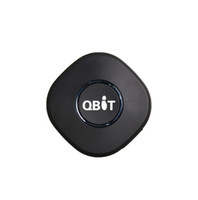 gps gsm wifi Canada - New Mini GPS Tracker With Battery SOS Voice Monitor Two-way Audio GPS Locator RealTime GPS Wifi GSM Personal Tracker