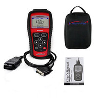 Wholesale fiat diagnostic tool auto scanner for sale - Group buy KW808 Vehicle Diagnostic Tool OBD2 OBDII LCD Scantool Auto Truck Diagnostic Scanner Computer Vehicle Fault Code Reader Scan