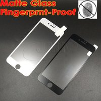Wholesale plus frosted film online – 0 mm Fingerprintproof Matte Tempered Glass Full Cover For iPhone X s Frosted Screen Protector Protective Film plus