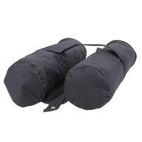 стоит оптовых-Портативные весы для ног для всплывающих навес партии палатка стенд взвешенные ноги мешок крепления мешков с песком фиксированной палатки практические мешки с песком