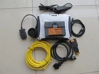 Wholesale Ista P - for bmw icom a2 with laptop cf19 I5 4g (ista d 4.08 ista p 3.63) expert mode window7 ready to use