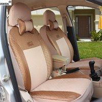 Wholesale volvo car parts for sale - Group buy XWSN GM Seat Cover for Chevrolet Lada Opel Skoda Volvo MiNi Mazda Auto Parts Car Modeling