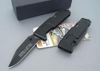 толстые ножи оптовых-EXTREMA RATIO FUlCRUM-II-D толщина 4 мм / 6 мм складной нож карманный нож нож выживания складной походные инструменты ножи бесплатная доставка