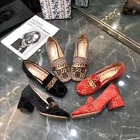 saltos de sapatos graffiti venda por atacado-18ss vermelho fundo specia graffiti colorido mulheres bombas sexy stiletto saltos altos primavera festa de casamento mulheres sapatos