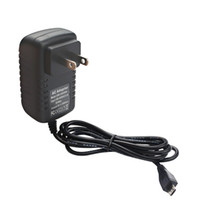 usb port duvar şarj cihazı 5v 3a toptan satış-AB ABD Plug 5 V 3A AC Adaptör Güç Kaynağı Duvar Güç Şarj Mikro USB Portu Ahududu Pi 3 Model B için Yüksek Kalite HıZLı GEMI