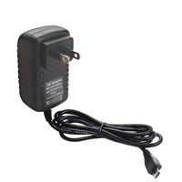 porta usb b venda por atacado-UE EUA Plug 5 V 3A AC Adaptador de Alimentação de Parede Carregador de Energia Micro Porta USB para Raspberry Pi 3 Modelo B de Alta Qualidade RÁPIDO NAVIO