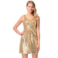 Wholesale sexy slimming mini skirt - New Women's Sexy Slim Sleeveless Hip Skirt Beaded Dress Women Bodycon Dress Skirt