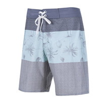 Wholesale black swimsuit shorts - New 2018 Swimsuit Board Shorts Surf Boardshort Quick Dry Bermudas Masculinas Beach Swim Short Pants Elastic