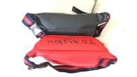 Wholesale Girls Bellies - NEW TOP Women waist bag famous brand belt bag men fanny pack designer men waist pack pouch small graffiti belly bags new style @88978