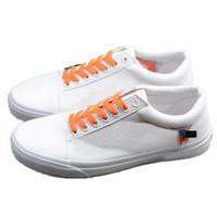 Wholesale old basketballs - Fashion Van Old Skool OG Unisex Skateboarding Shoes Canvas TOP Quality Indoor & Outdoor Casual Running Shoes