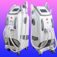 Wholesale anti aging hair online - ipl pigmentation removal laser hair removal professionals OPT SHR Pigment Therapy Acne Treatment Skin Rejuvenation Anti Aging