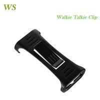 multi-walkie großhandel-Multi-Funktions-Outdoor-Walkie Talkie schützen Abdeckung zurück Klipp für Mijia Walkie Talkie-Radio