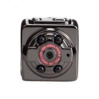 Wholesale Microsd Sale - Hot Sale HD 1080P Sport Mini Camera SQ8 Mini DV Voice Video Recorder Infrared Night Vision Digital Small Cam