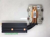 Wholesale NEW cooler for HP ZBOOK CPU cooling heatsink
