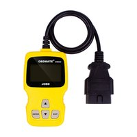 escáner obd2 eobd al por mayor-Autophix OBDMATE OM500 ODB2 Auto Scanner JOBD EOBD OBD2 Scanner Soporte Mazda / Toyota / Honda OBD Auto Diagnosis Tool