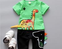 Wholesale mo pants - Baby Child Boy Girl Clothing Jacket Romper Pants Suit Many Colors