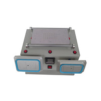 Wholesale Vacuum Frame - New Arrival 3 in 1 Built-in Vacuum Pump Touch Screen Separator LCD Middle Bezel Frame Separate Split Machine For Samsung