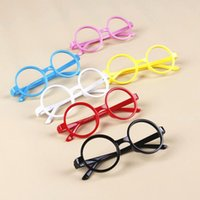 07eca67db608 Wholesale wholesale colorful optical frames online - New Arrival Colorful  Harry Potter Round Spectacle Eyeglasses Frame