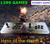 Wholesale Hdmi Equipment - Street Fighter Upgrade version, Heros of the Storm 4 ,1299 games,HDMI out,home arcade , the latest global exclusive sale equipment.