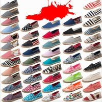 Wholesale lazy straws resale online - Spring and Autumn Leisure Straw shoes Female male Hemp rope fisherman s shoes canvas Lazy Shoes T3I0310