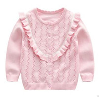 baa4c3e9ce9b outlet online 48023 541bd everweekend girls v neck button cardigan ...