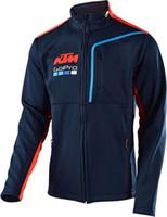 xxl motorradjacken groihandel-Großhandel für Moto GP Motocross-Sweatshirts Outdoor-Sport-Hoodies Motorrad-Racing-Jacken Mit Reißverschluss