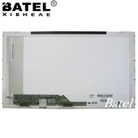 Wholesale laptop hp pavilion g6 - Replacement for pavilion G6 Screen LCD LED Display Glare Matrix for Laptop 15.6 HD 1366X768 Monitor panel