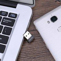 портативный wifi-ключ оптовых-150Mbps Mini WiFi USB-адаптер Беспроводной Wi-Fi Dongle Сетевая карта для настольного ноутбука Универсальный