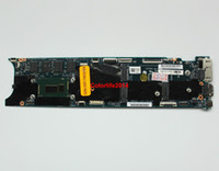 Wholesale ram for laptop 8gb online - for Lenovo ThinkPad X1 Carbon Gen FRU UP983 i7 U GB RAM LY26 Laptop NoteBook Motherboard Mainboard Tested