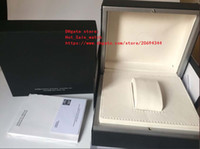 Wholesale Automatic Portuguese Watches - Factory sales Luxury High Quality Swiss Brand Watch Original Box Papers Handbag Boxes Used Pilot Portuguese Automatic Chronograph IW Watch